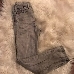 Boy's Ralph Lauren Skinny Jeans Size 6